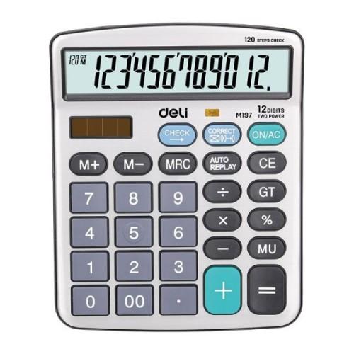 Калкулатор Deli Core EM19710 .3327