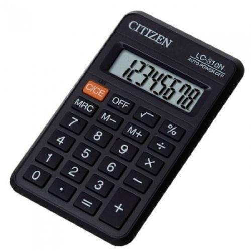 Калкулатор Citizen LC 310N.2585